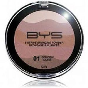 BYS Bronzing Powder 01 Golden